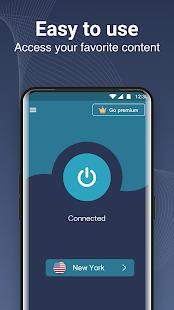 Dot VPN- Free Unlimited VPN Proxy, Fast Secure VPN