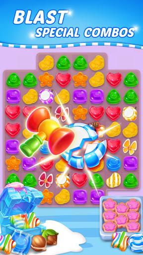 Crush Bonbons - Match 3 Games 1.03.007 screenshots 12