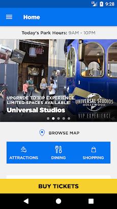 Universal Hollywood™ Appのおすすめ画像1