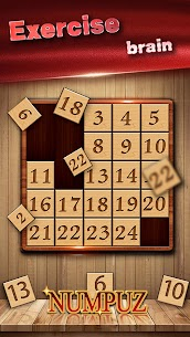 Numpuz: Classic Number Games MOD APK (Unlimited Money) 4