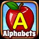 子供のためのアルファベットを学ぶ -  ABC English - Androidアプリ