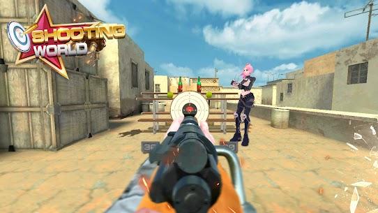 Shooting World – Gun Fire 8