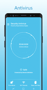 Security Antivirus – Max Cleaner Apk Download 1