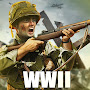 Call Of Courage : WW2 icon