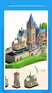 Pocket World 3D MOD APK (Unlimited Diamonds) 2