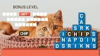 screenshot of Word Tower: Relaxing Word Puzzle Brain Game