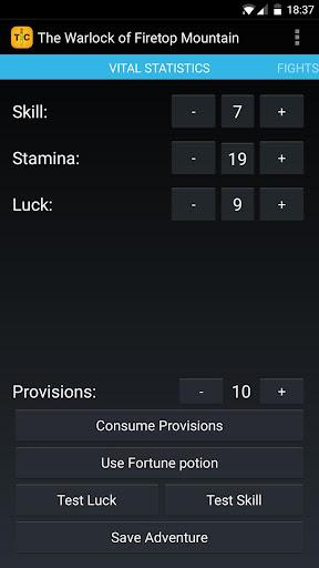 Titan Companion screenshots 1
