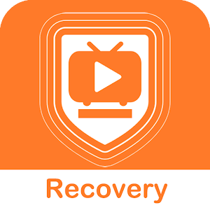 Deleted Video Recovery Restore Deleted Videos 1.0.13 by Smin photo recovery logo