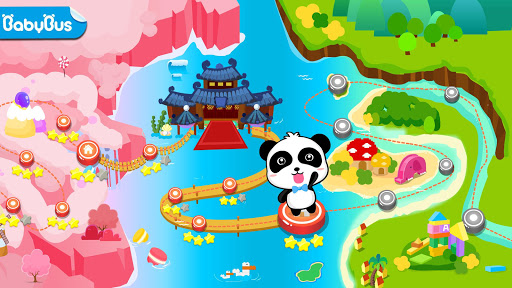 Little Panda Hotel Manager apklade screenshots 1