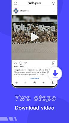 Video Downloader - Free HD Videos Download & Playのおすすめ画像2