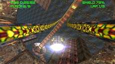 AceSpeeder3 - SFレーシングゲームのおすすめ画像3