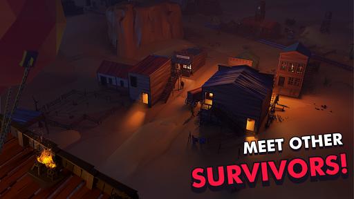 Desert Skies - Sandbox Survival  screenshots 2