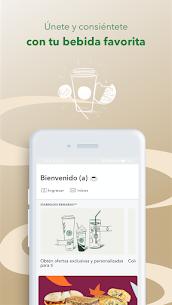 Starbucks Mexico 1