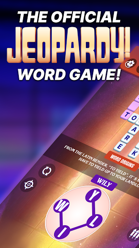 Jeopardy! Words screenshots 1