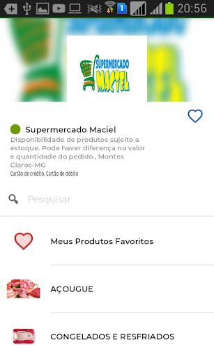 Supermercado Maciel 8.8 screenshots 1