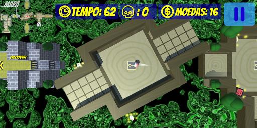 Tatu-Bolinha Puzzle 1.1.1 screenshots 6