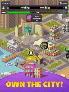 Idle Business Tycoon – Dubai Mod Apk (Free Shopping) 1.1.0 7