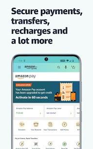 Amazon Shopping, UPI, Money Transfer, Bill Payment 5