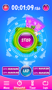 Unicorn Stopwatch & Timer For Pc – How To Download It (Windows 7/8/10 And Mac) 2