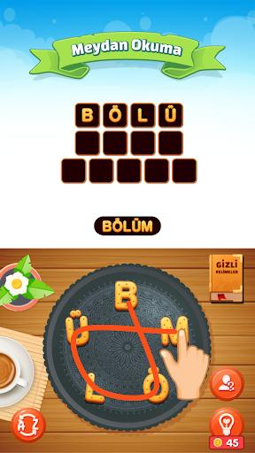 Bilgin Hoca - Kelime Oyunu | Su00f6zcu00fck Bulmaca  Screenshots 5