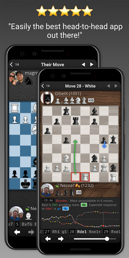 SocialChess - Online Chess apkmartins screenshots 1
