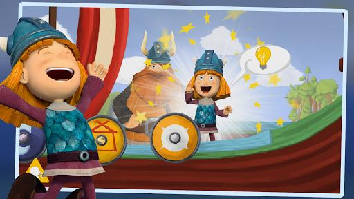 vic the viking: adventures screenshot 1