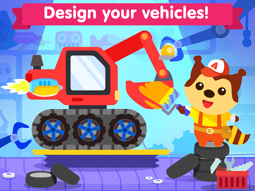 Car game for toddlers: kids cars racing games  Pc-softi 10