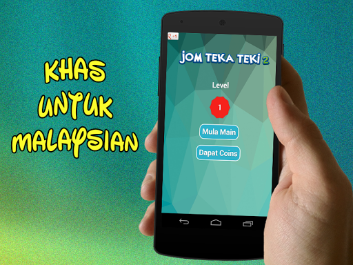 Jom Teka Teki 2 apkdebit screenshots 1