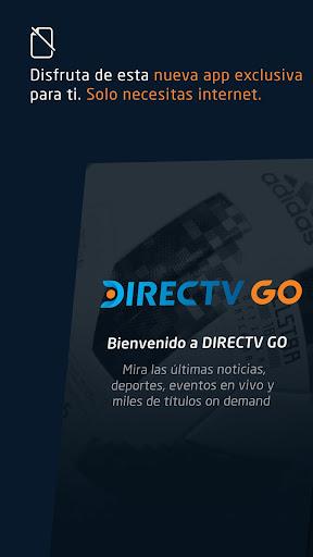 DIRECTV GO 2.8.0 Screenshots 1