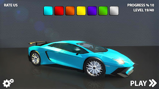 Car Parking eLegend: Parking Car Driving Games 3D  screenshots 18