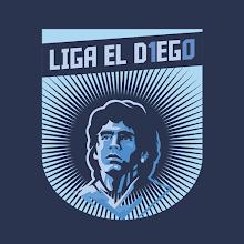 Liga el Diego icon
