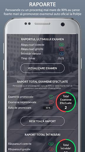 Chestionare Auto 2021 - DRPCIV 2.5.6 Screenshots 4