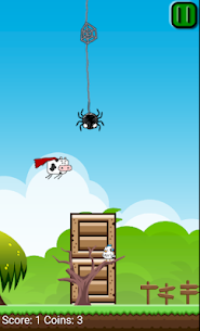 Flying Super Cow Hack for iOS and Android 3