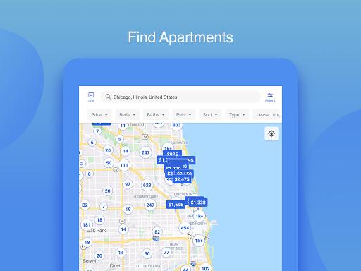 Zumper - Apartment Rental Finder 4.15.16 Screenshots 16