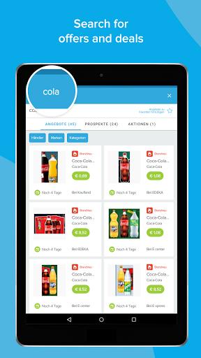 marktguru - leaflets, offers & cashback 4.2.0 screenshots 15