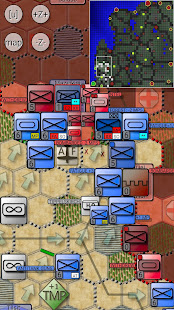 Panzers to Leningrad 1941 (turn-limit)