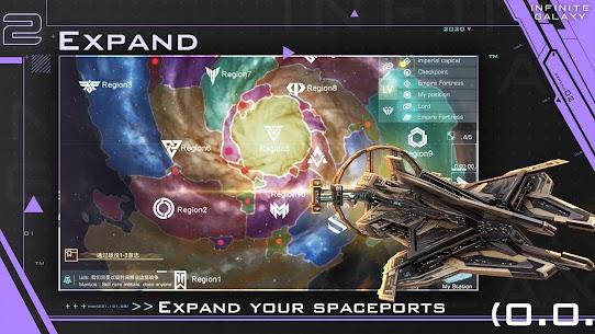 Infinite Galaxy Full Apk İndir 3