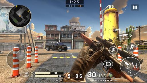 Counter Terror Sniper Shoot 2.0 screenshots 20