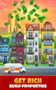 Idle Property Manager Tycoon MOD (Free Upgrades) 2