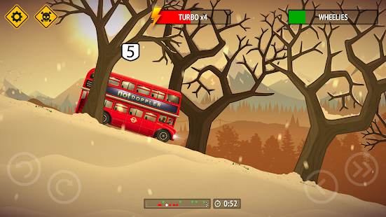 Renegade Racing 1.1.1 Screenshots 5