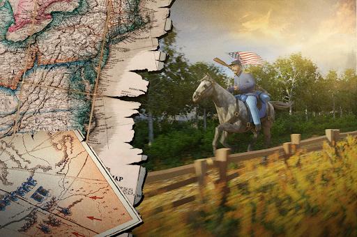War and Peace: The #1 Civil War Strategy Game  screenshots 1