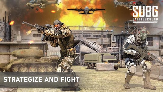 Commando Unit Battle Victory Game Hack & Cheats 3