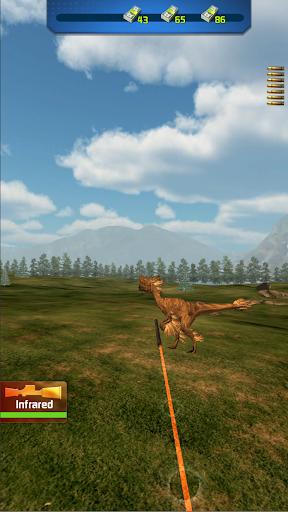 Dinosaur Land Hunt & Park Manage Simulator 0.0.11 screenshots 2