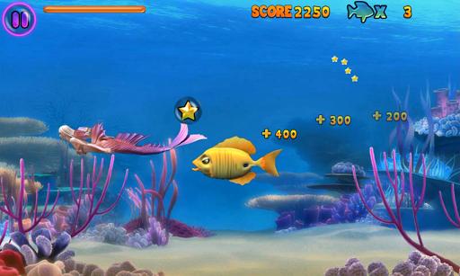 Fish Feeding Frenzy  screenshots 3