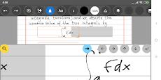 Ink&Paper Handwrite PDF Notesのおすすめ画像5