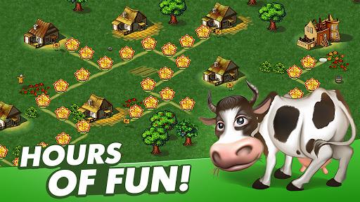Farm Frenzy Free: Time management games offline ud83cudf3b 1.3.6 screenshots 2