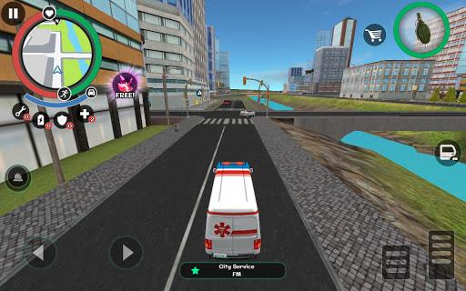 Stickman Rope Hero 2 2.9,1 Screenshots 6
