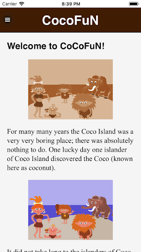 CoCo FuN screenshots 3