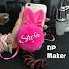 Stylish name dp maker - stylish name generator