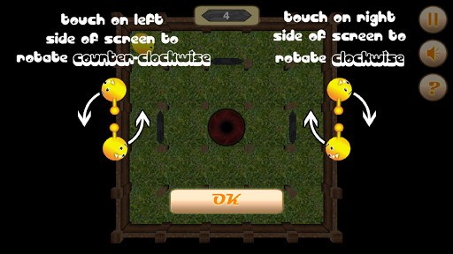 run man screenshot 1
